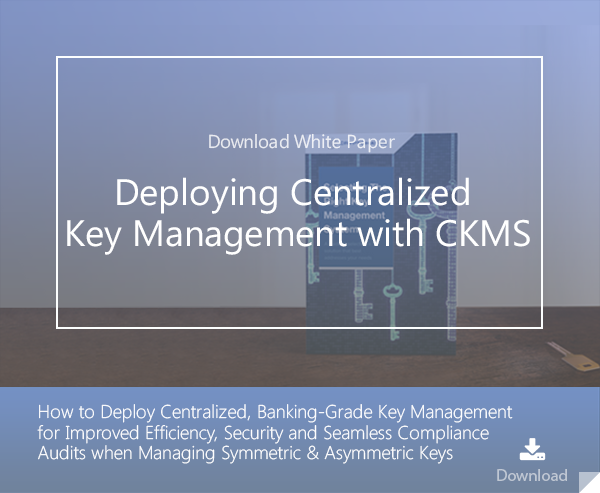 Centralized Key Management Systems: Challenges and