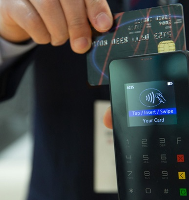 EMV Key Management
