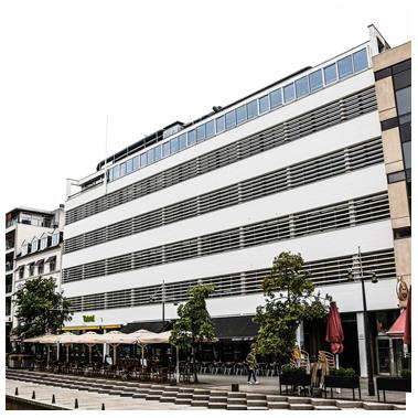 Danish HQ
