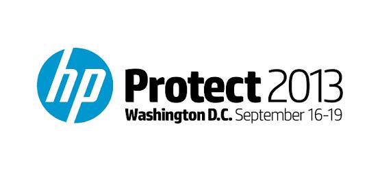 HP Protect 2013