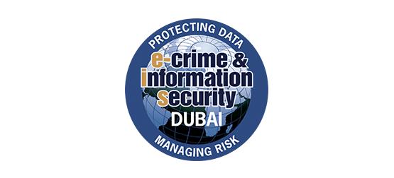 e-Crime & information security Dubai 2015