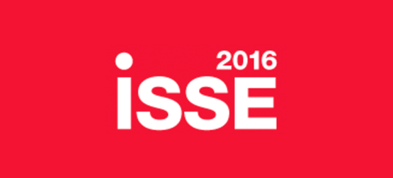 Information Security Solutions Europe 2016