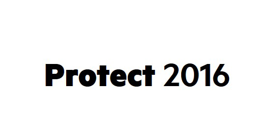 HPE - Protect 2016
