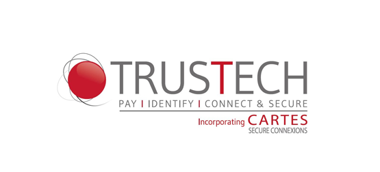 Trustech 2016 - incorporating Cartes