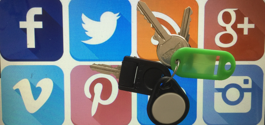 Digital Identity - How Social Media Is Changing How We Authenticate Our Identity